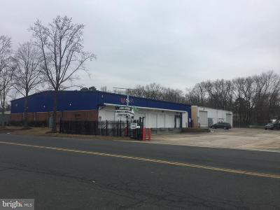Prince William County Commercial For Sale: 14990 Farm Creek Drive