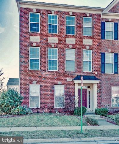 Woodbridge Rental For Rent: 2701 Celestial Drive