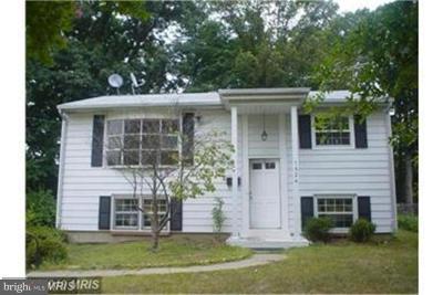 Woodbridge Rental For Rent: 1524 Florida Avenue