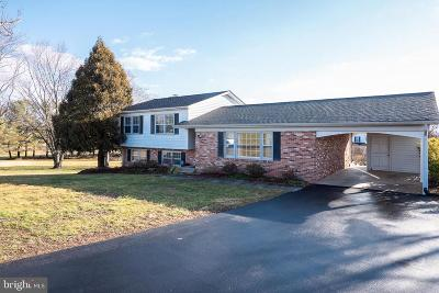 Nokesville Single Family Home For Sale: 11901 Cowne Court
