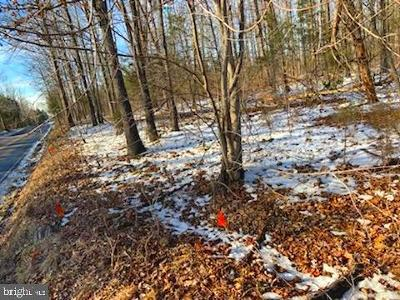 Nokesville Residential Lots & Land For Sale: 13825 Aden Road
