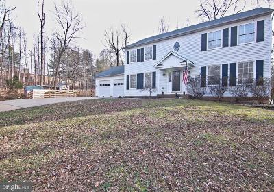 Prince William County Single Family Home For Sale: 8047 Counselor Road