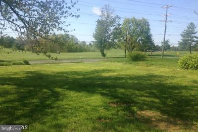 Nokesville Residential Lots & Land For Sale: 14638 Vint Hill Road