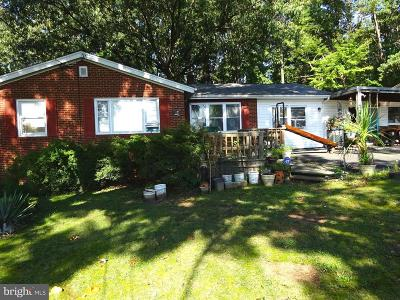 Triangle Single Family Home Active Under Contract: 4348 Inn