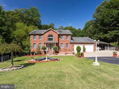 Woodbridge, Dumfries, Lorton Single Family Home For Sale: 14740 Kogan Drive