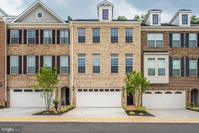 Gainesville Townhouse For Sale: 7970 Turtle Creek Circle