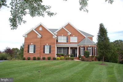 Haymarket VA Single Family Home Under Contract: $749,900