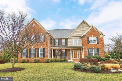 Haymarket VA Single Family Home For Sale: $769,900