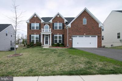 Woodbridge, Dumfries, Lorton Single Family Home For Sale: 15614 Habitat Court