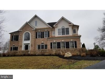 Manassas Single Family Home Under Contract: 7412 Kallenburg Court