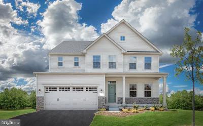 Nokesville Single Family Home For Sale: 008 Edmund Saul Court