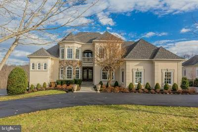Gainesville VA Single Family Home For Sale: $1,549,000