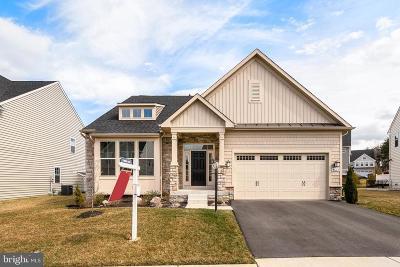 Woodbridge Single Family Home For Sale: 4613 Easterlin Way