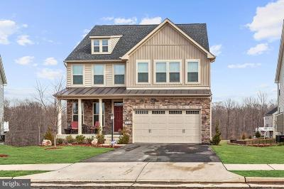 Prince William County Single Family Home For Sale: 12363 Southington Drive