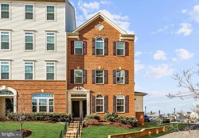 Gainesville Condo For Sale: 7360 Brunson Circle #4A