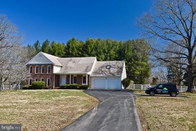 Nokesville Single Family Home For Sale: 14200 Vint Hill Road