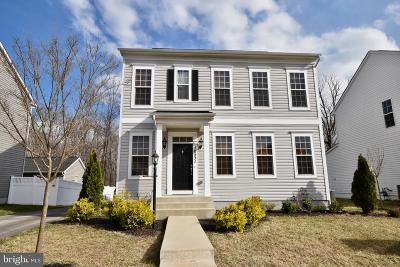 Bristow, Nokesville Single Family Home For Sale: 10531 Bittersweet Lane
