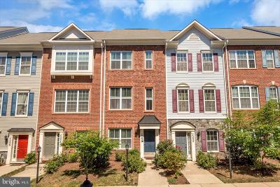 Prince William County Condo For Sale: 4234 Potomac Highlands Circle #30