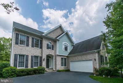 Woodbridge Single Family Home For Sale: 12193 Greatbridge Road