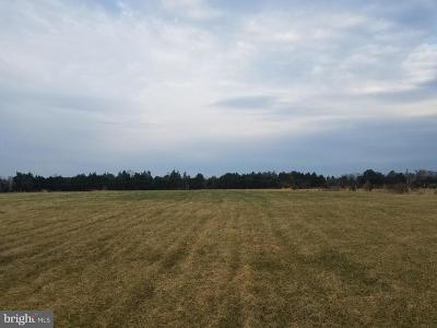Nokesville Residential Lots & Land For Sale: 12939 Fleetwood Drive