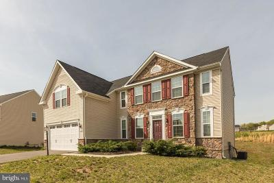 Woodbridge, Dumfries, Lorton Single Family Home For Sale: 3440 Soaring Circle
