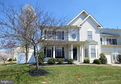 Bristow Townhouse Under Contract: 9810 Earls Ferry Circle