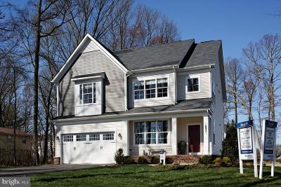 Bristow VA Single Family Home For Sale: $559,990