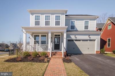 Dumfries Single Family Home For Sale: 17040 Takeaway Lane