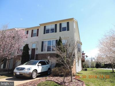 Gainesville Townhouse For Sale: 8100 Cerromar Way