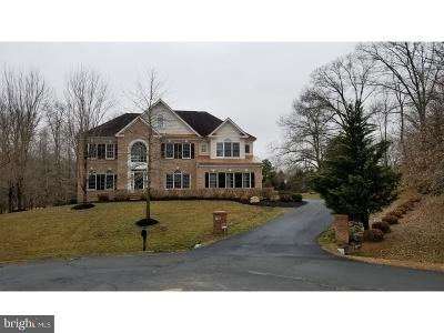Manassas VA Single Family Home For Sale: $735,000