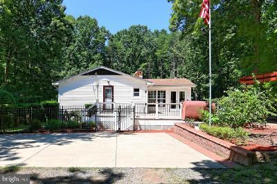 Manassas Single Family Home For Sale: 13204 Trails End Court