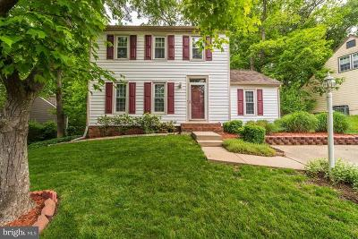 Prince William County Single Family Home For Sale: 11995 Farrabow Lane
