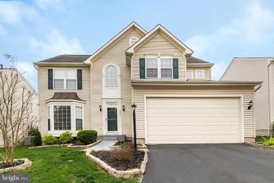 Prince William County Single Family Home For Sale: 8078 Towering Oak Way