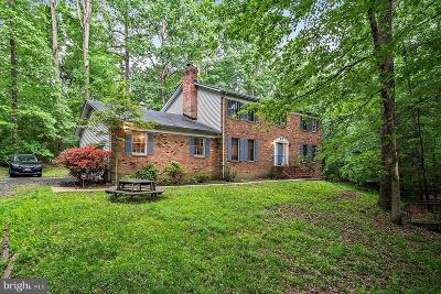 Manassas Single Family Home For Sale: 12660 Landview Drive