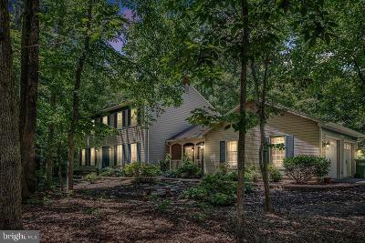 Lake Ridge Single Family Home For Sale: 13004 Emmet Court