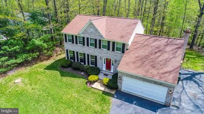 Prince William County Single Family Home For Sale: 6609 Duvon Place