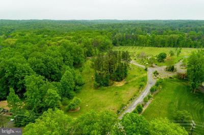 Manassas Residential Lots & Land For Sale: 12370 Purcell Road