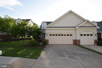 Gainesville Townhouse For Sale: 6062 Halverton Place