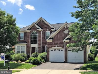 Gainesville Single Family Home For Sale: 14579 Collingham Place