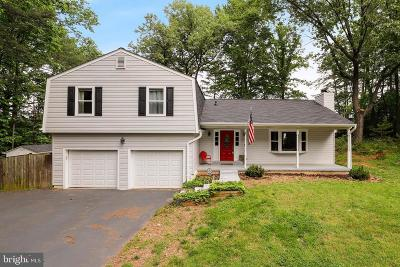 Woodbridge Single Family Home For Sale: 5399 Rutherford Drive