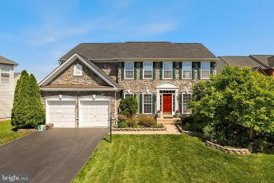 Bristow VA Single Family Home Under Contract: $564,900