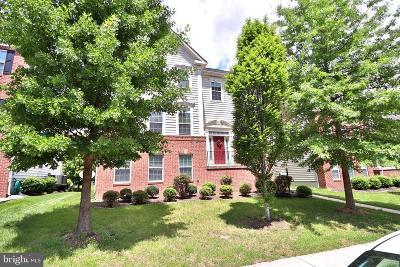Lake Ridge Single Family Home For Sale: 4424 Simpson Mill Way