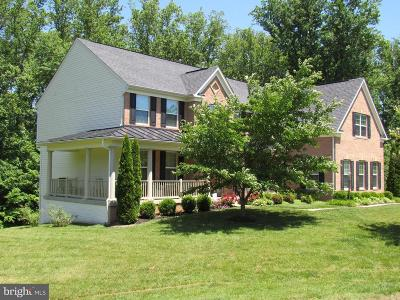 Manassas VA Single Family Home For Sale: $784,000