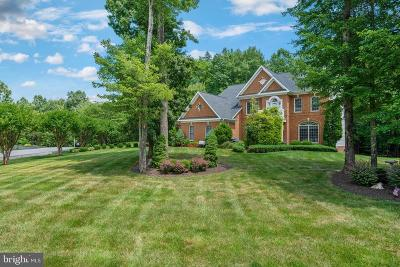 Woodbridge Single Family Home For Sale: 11561 Wordsworth Court