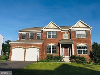 Woodbridge Single Family Home For Sale: 3035 Landing Eagle Court