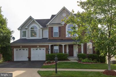 Woodbridge Single Family Home For Sale: 16569 Space More Circle #16569