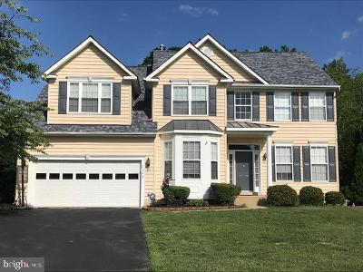 Prince William County Single Family Home For Sale: 13279 Query Lane