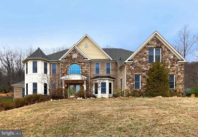 Prince William County Single Family Home For Sale: 3718 Mountain Road