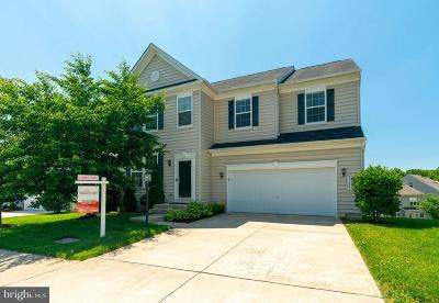 Prince William County Single Family Home For Sale: 15467 Papillon Place