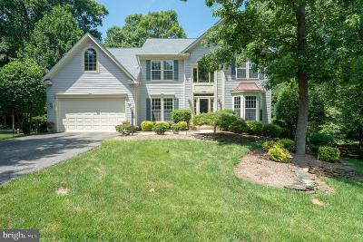 Prince William County Single Family Home For Sale: 13086 Crestbrook Drive